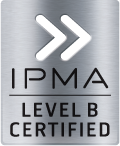 IPMA Level B Certification