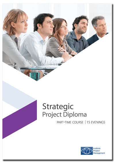 Strategic Diploma