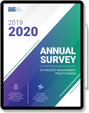 2020 Annual Survey of Project Management Practitioners